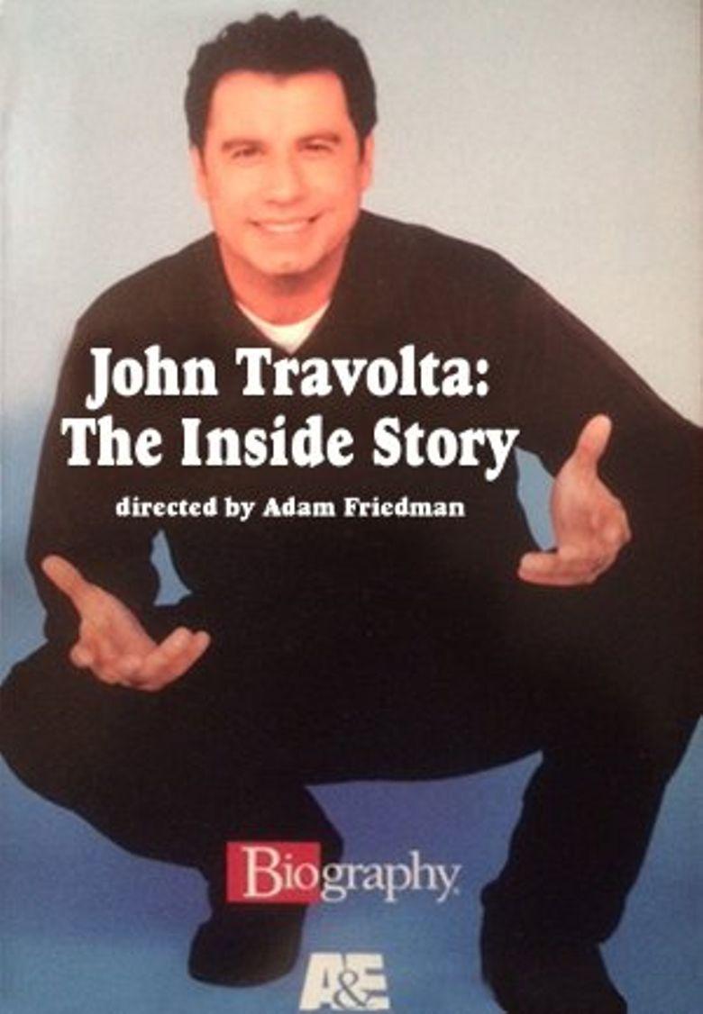 John Travolta: The Inside Story Poster