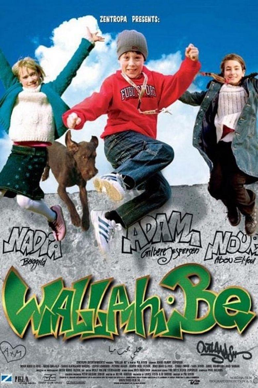Wallah Be Poster