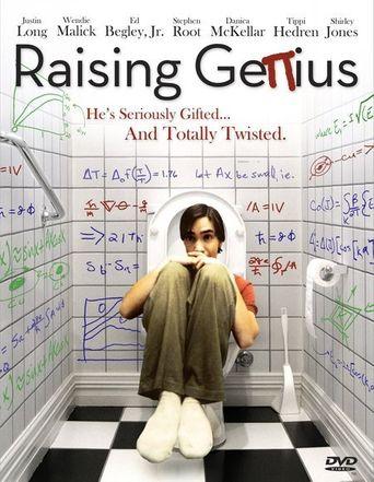 Raising Genius Poster