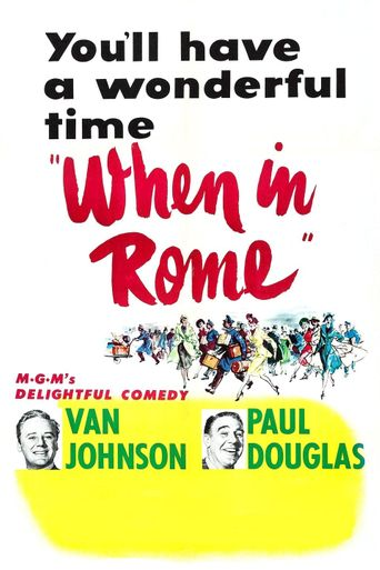 Watch When In Rome