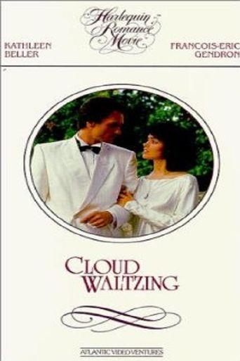 Felhővalcer Poster
