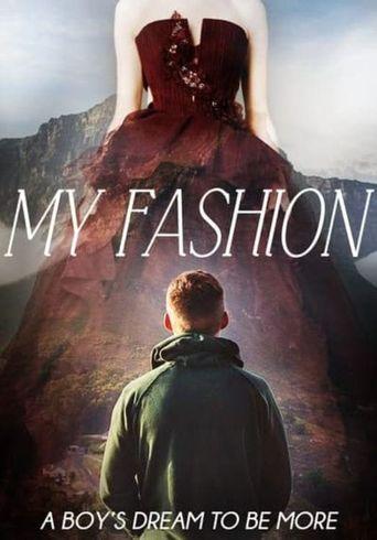 My Fashion Poster