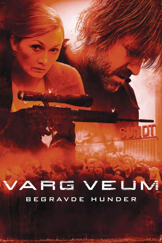 Varg Veum - Buried Dogs Poster
