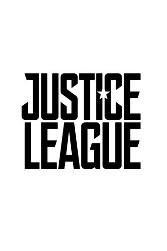 Justice League 2 Poster