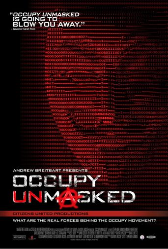 Watch Occupy Unmasked