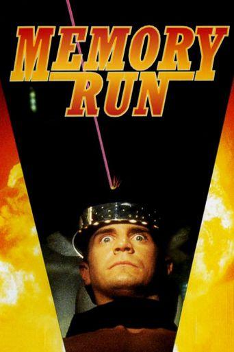 Memory Run Poster