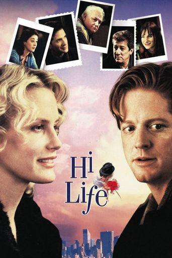 Hi-Life Poster