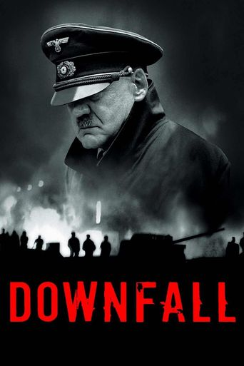 Watch Downfall