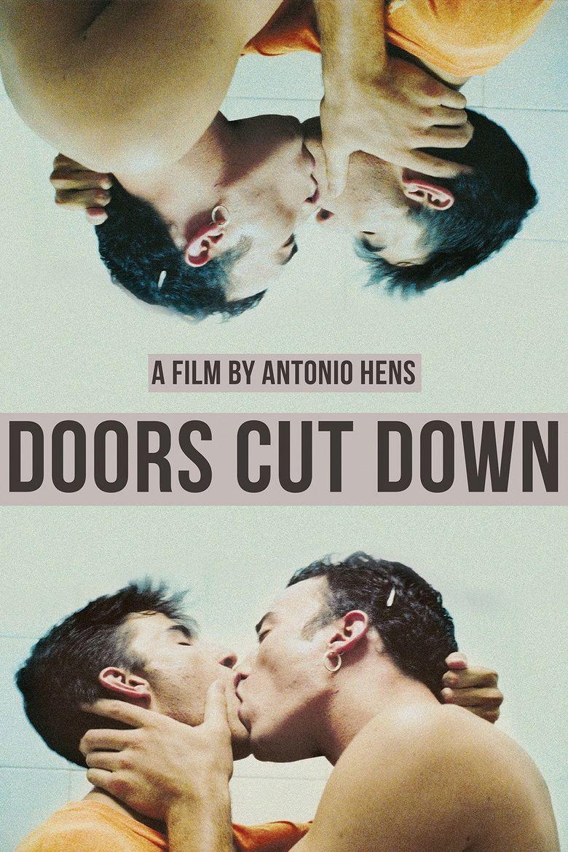 Doors Cut Down Poster