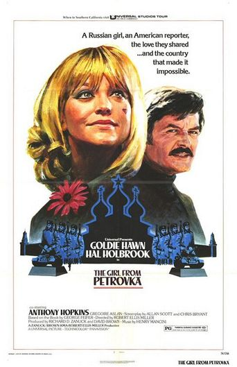 Watch The Girl from Petrovka