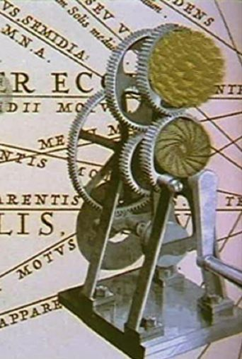 Cosmic Alchemy Poster