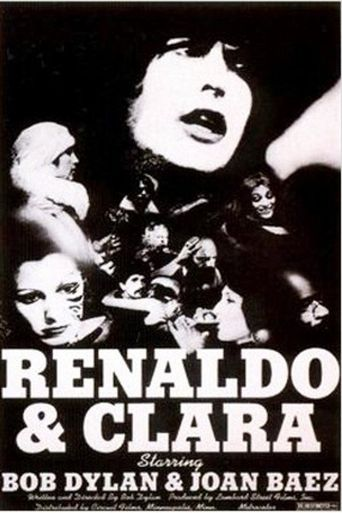 Renaldo and Clara Poster