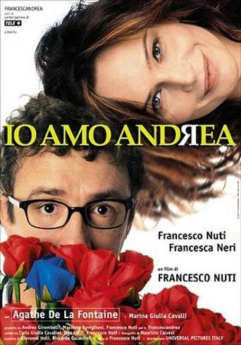Io amo Andrea Poster