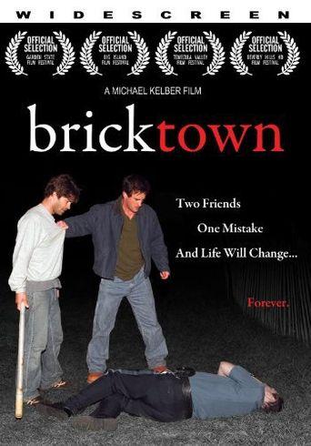 Bricktown Poster