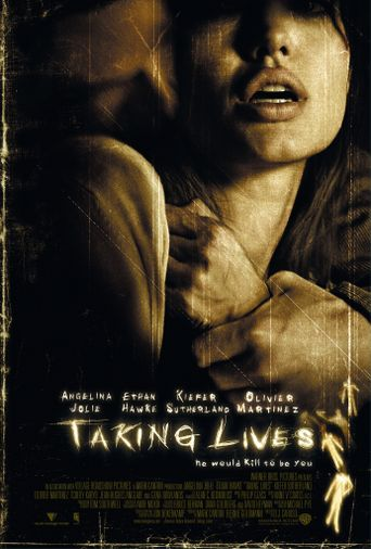 Watch Taking Lives