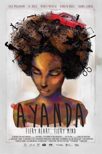 Ayanda Poster