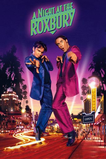 Watch A Night at the Roxbury