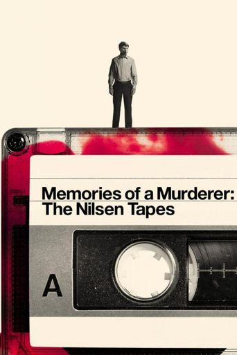 Memories of a Murderer: The Nilsen Tapes Poster