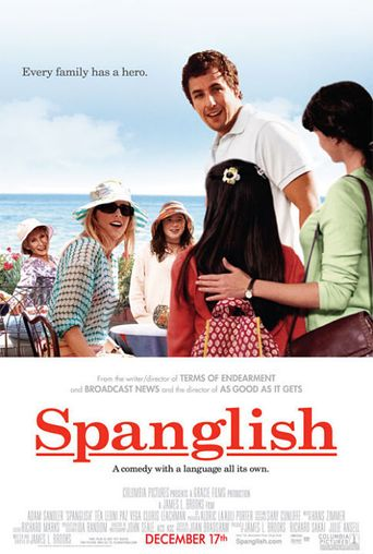 Watch Spanglish