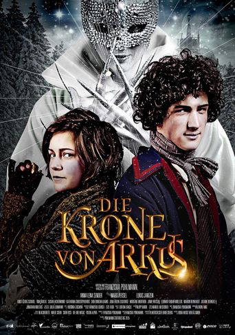 The Crown of Arkus Poster