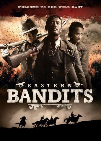 Eastern Bandits Poster