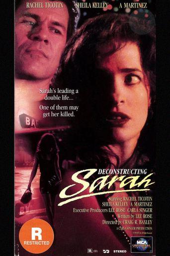 Deconstructing Sarah Poster