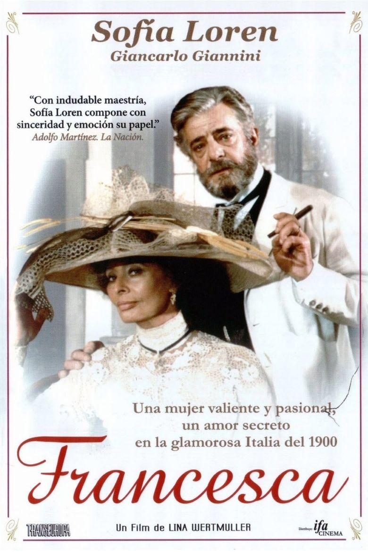 Francesca e Nunziata Poster