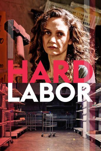 Hard Labor Poster