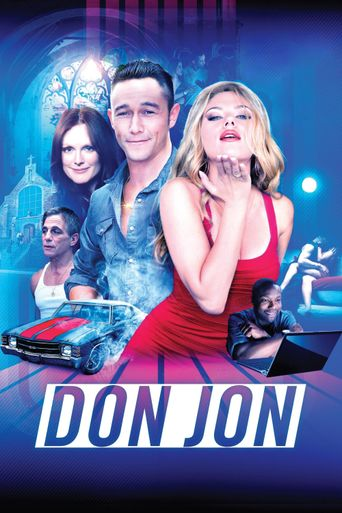 Watch Don Jon