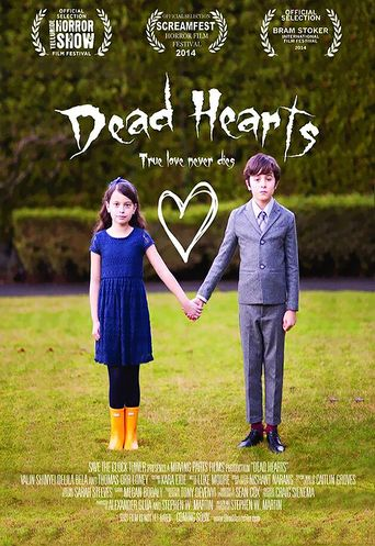 Dead Hearts Poster