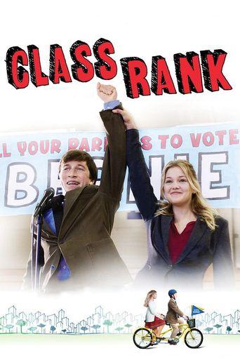 Class Rank Poster