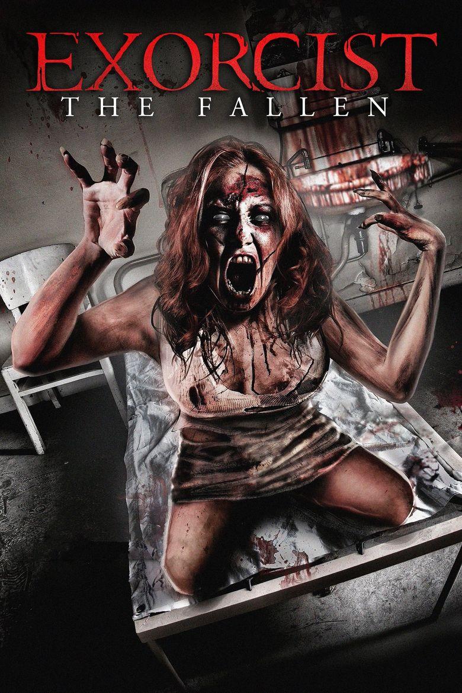 Exorcist: The Fallen Poster