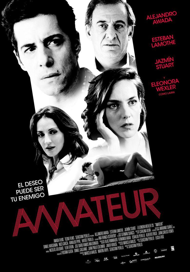 Watch Amateur