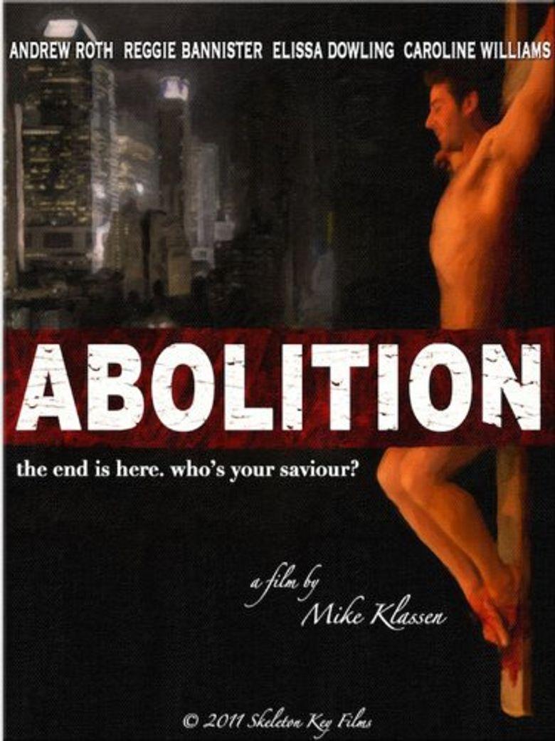 Abolition Poster