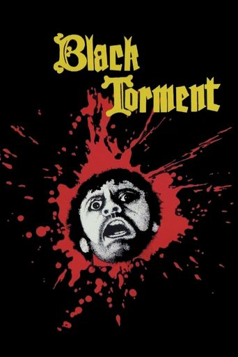 The Black Torment Poster