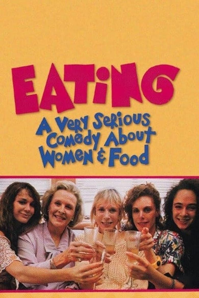 Eating Poster