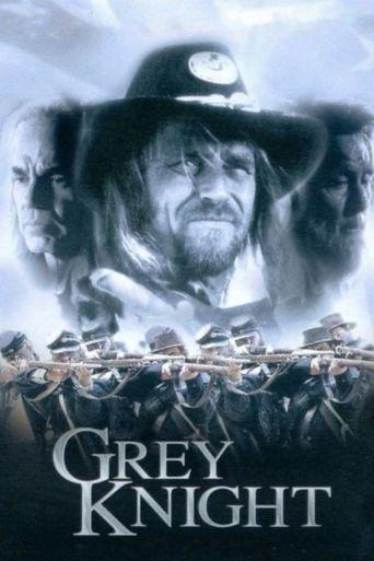 Grey Knight Poster