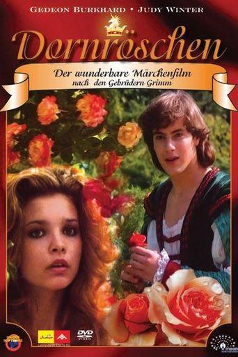 Dornröschen Poster