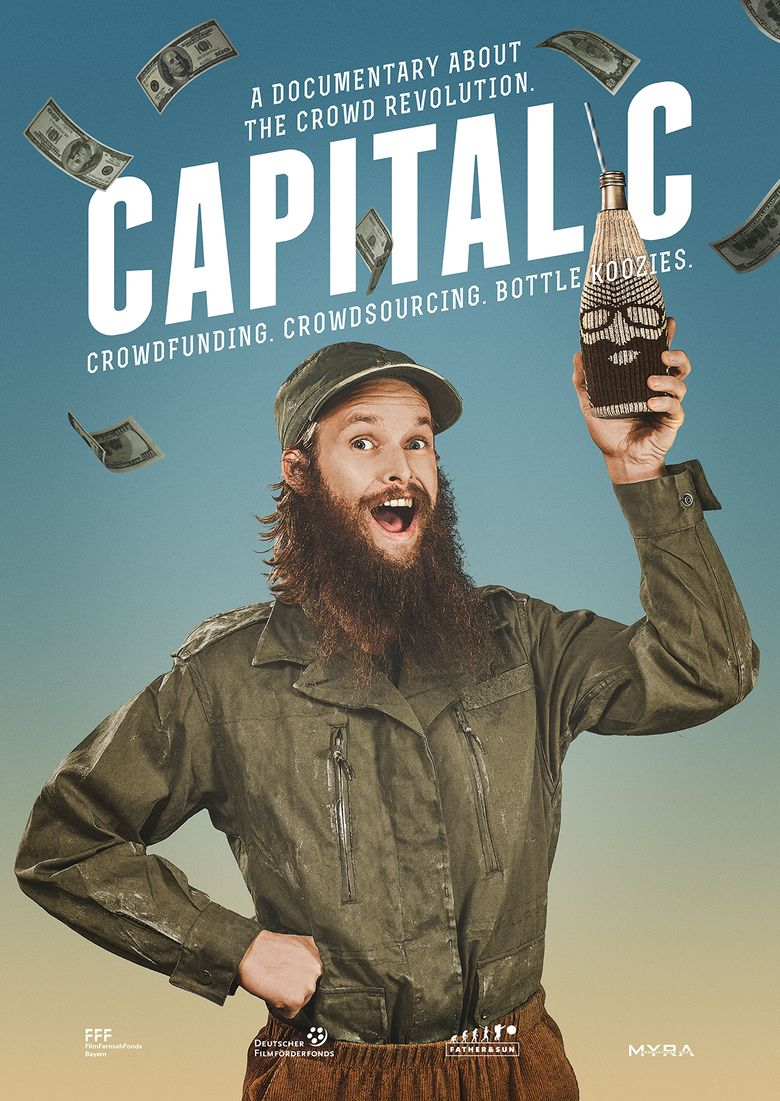 Capital C Poster