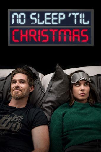 No Sleep 'Til Christmas Poster