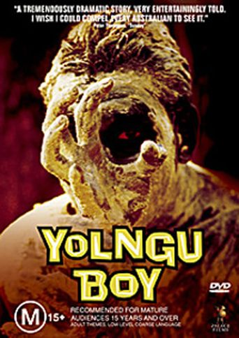 Yolngu Boy Poster