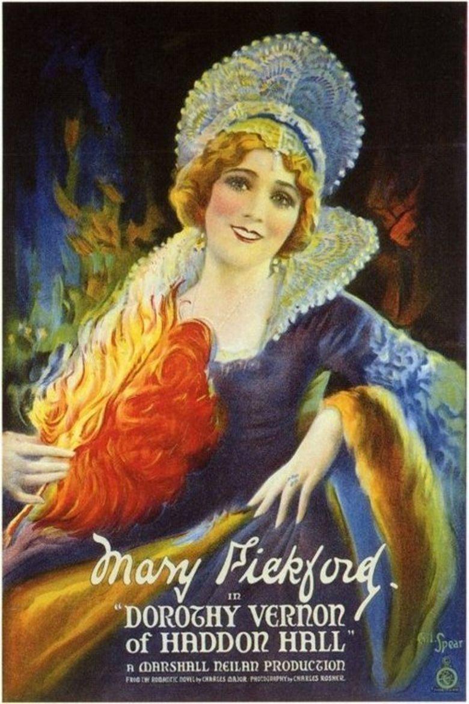 Dorothy Vernon of Haddon Hall Poster