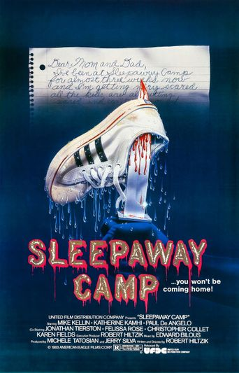 Watch Sleepaway Camp