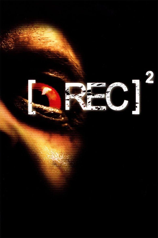 [REC]² Poster