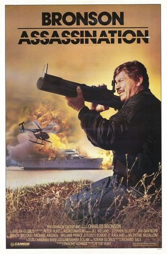 Assassination Poster