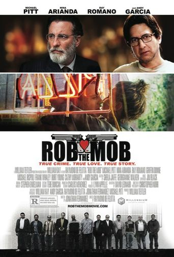 Watch Rob the Mob