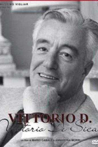 Vittorio D Poster