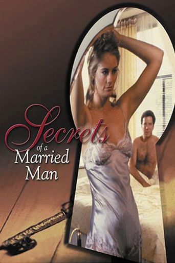 Secrets of a Married Man Poster