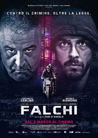 Falchi Poster
