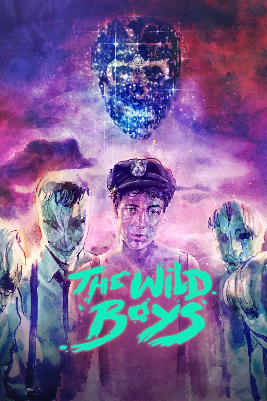 The Wild Boys Poster